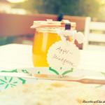 Apfel-Minz-Gelee…. mein Favorit in diesem Sommer