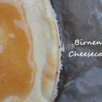 Cheesecake-Heaven reloaded| Birnen-Cheesecake