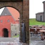 Ein Wochenende in Schweden – Festung Varberg