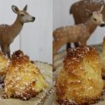 In der Weihnachtsbäckerei – der Anfang ist gemacht!