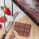 An die Rührschüsseln, fertig, los! | Schmackofatziger Schokoladenkuchen