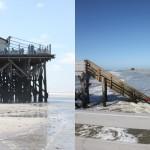 Ab in die Sandkiste  – nach Sankt Peter-Ording!