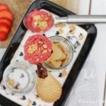 Das große Erdbeer-Finale | versüßt mit Erdbeer-Rhabarber-Eis & Strawberry Margarita