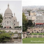 Citytrip nach Paris | Wenn ein Wochenende so richtig ins Wasser fällt…