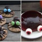 Süßes oder Saures?! Kleine Überraschungen aus der Küche zu Halloween