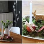 Endspurt bis zum Weihnachtsfest (2) | Last Minute DIY Ideen