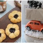 In der Weihnachtsbäckerei | unsere Lieblings – Kekse 2015