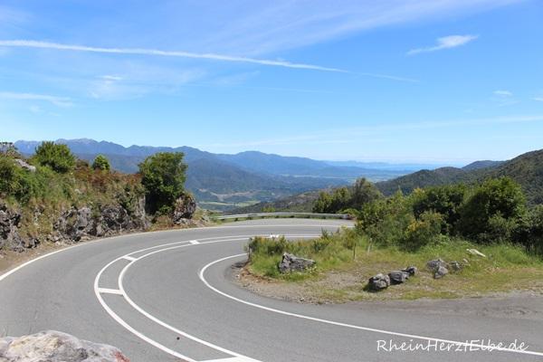 Westküste Neuseeland 2