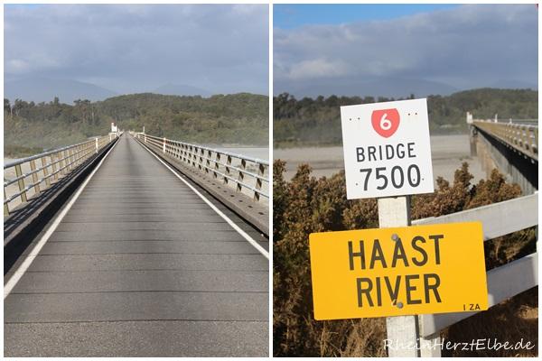 Westküste Neuseeland 38