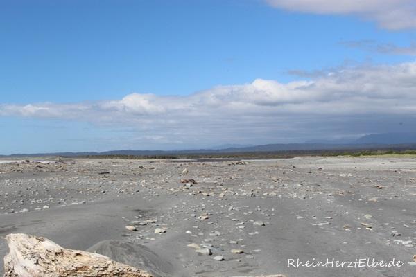 Westküste Neuseeland 15