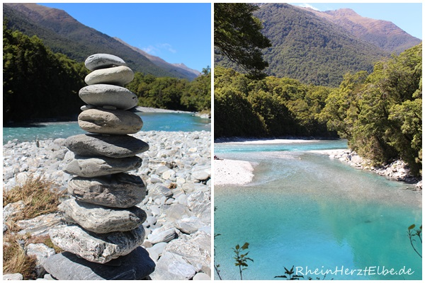 Westküste Neuseeland 40