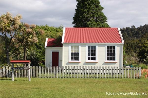 Westküste Neuseeland 16