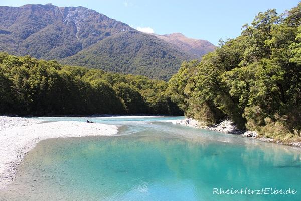 Westküste Neuseeland 41
