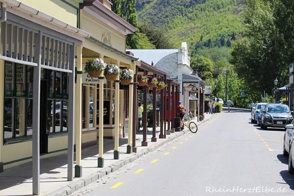 Westküste Neuseeland 47