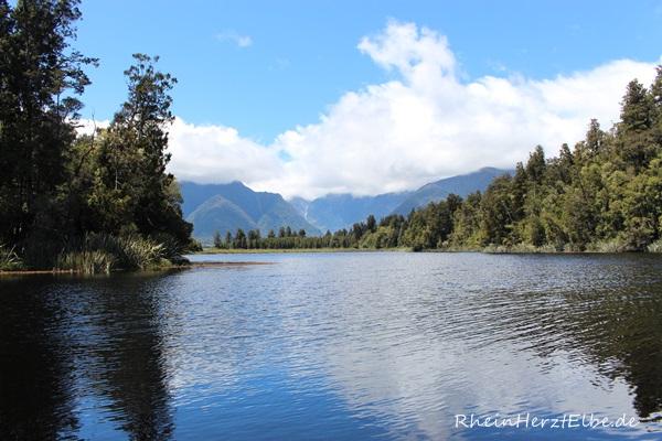 Westküste Neuseeland 32