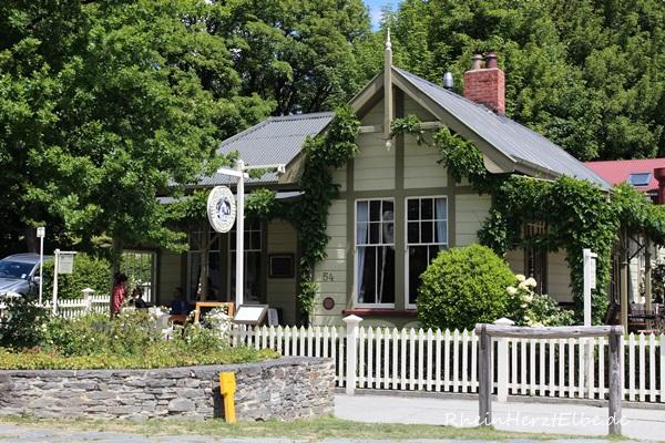 Westküste Neuseeland 48