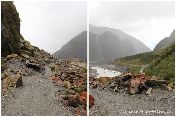 Westküste Neuseeland 34