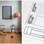 Verliebt ins GUTE NACHT Heft | von Bob&Uncle Design