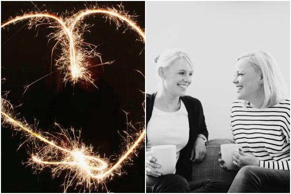 Dein Feuerwerk fürs Leben DKMS | letzte gute Tat 2017