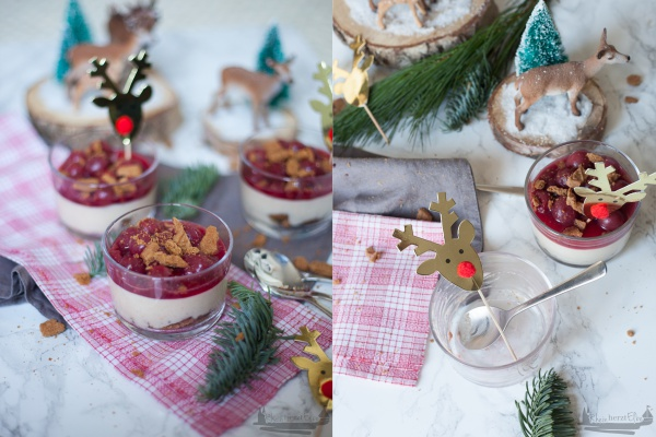 schokoladenmousse mit spekulatius rheinherztelbe | create yourself a merry Christmas