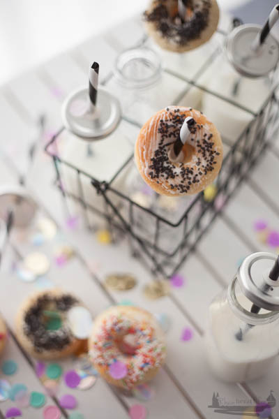 Donut Karneval Rheinherztelbe