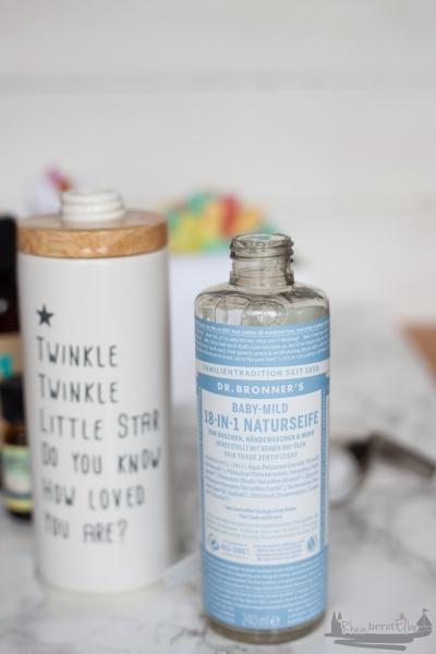 Body Wash rheinherztelbe DIY