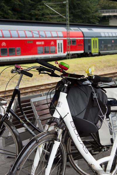 Rheinherztelbe Flensburg Eine 2-Tages- Fahrradtour zwischen Kappeln und Flensburg | Mit dem Zug und der Fähre über die Schlei