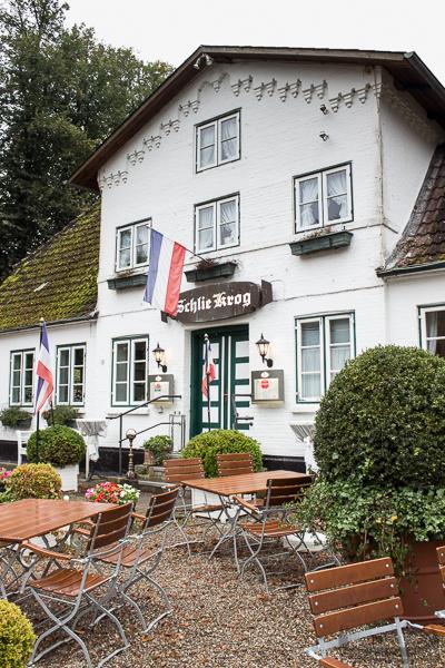 TEIL 2: Eine 2-Tages- Fahrradtour zwischen Kappeln und Flensburg | Mit dem Zug und der Fähre über die Schlei