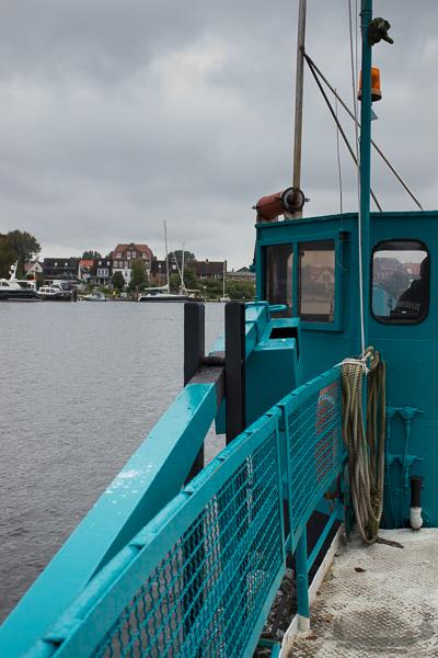 Rheinherztelbe Arnis Eine 2-Tages- Fahrradtour zwischen Kappeln und Flensburg | Mit dem Zug und der Fähre über die Schlei