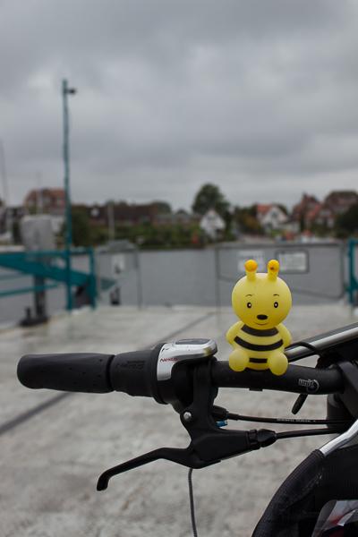 Arnis Schlei rheinherztelbe Eine 2-Tages- Fahrradtour zwischen Kappeln und Flensburg | Mit dem Zug und der Fähre über die Schlei