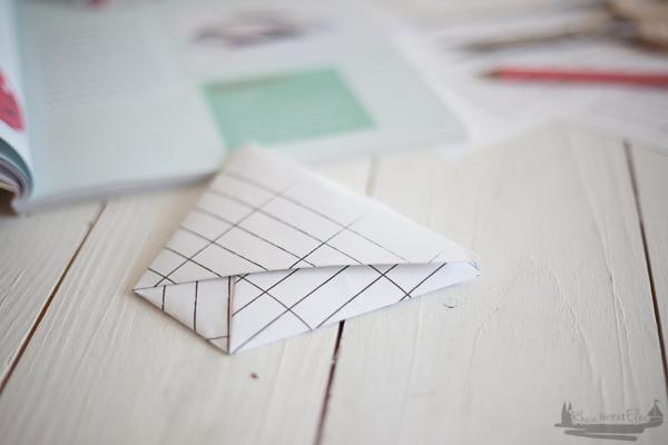 Buchvorstellung & Verlosung | PapierZen - Entspannen mit Papier