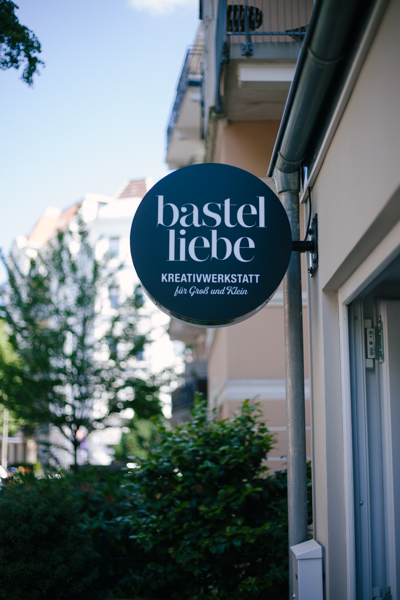 Rheinherztelbe DIY Projekt Rundweben | zu Besuch in der bastelliebe Hamburg