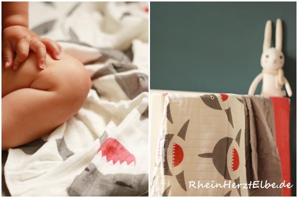 Baby Tula Rheinherztelbe