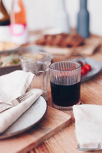 Tapas lernen rheinhessisch | Tapas mal anders mit Weinen aus der Region